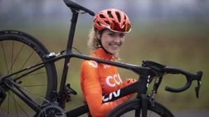Na bijna twee jaar afwezigheid is Sabrina Stultiens terug: 'Ik heb het echt gemist'