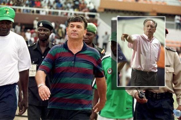 Westerhof eist rectificatie van Jo Bonfrère na uitspraken over verkoop WK-duel Nigeria