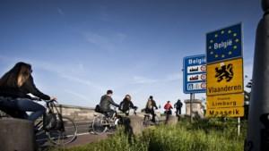 Recreatief fietsverkeer breekt records in Belgisch Limburg
