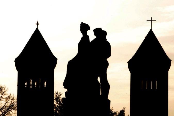 Na twintig jaar is de megafusie van negen kerkparochies in Geleen bijna een feit