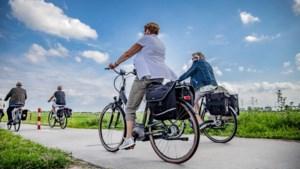 Er sterven steeds meer oudere fietsers in het verkeer