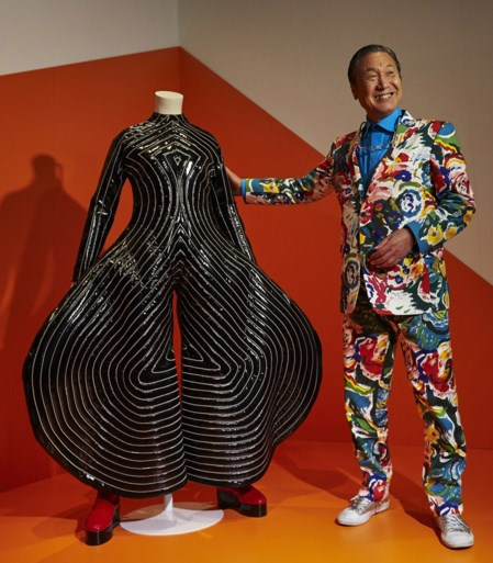 Japanse ontwerper Yamamoto overleden, de man die David Bowie inspireerde