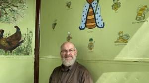 Vogelasiel in Nieuw-Bergen houdt eigen broek op
