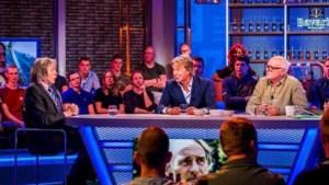 Genee, Derksen en Van der Gijp praten donderdag over toekomst Veronica Inside