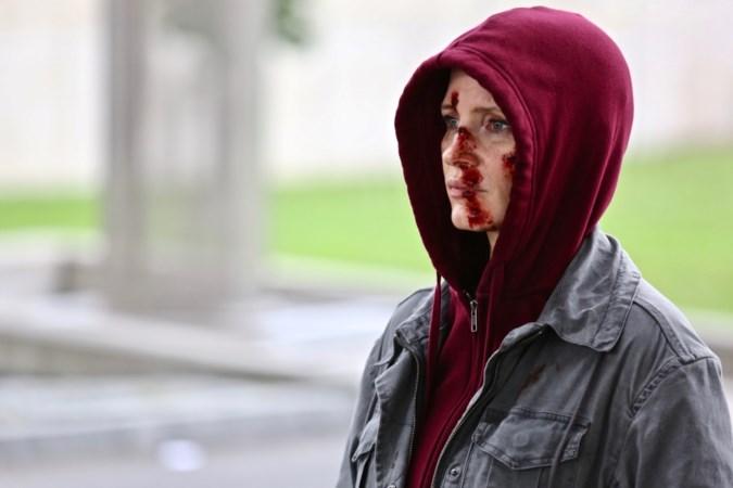Filmrecensie Ava: Jessica Chastain vecht als een vent in oppervlakkige film