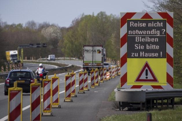 Duitse studie: 1 op 5 coronapatiënten in ziekenhuis stierf