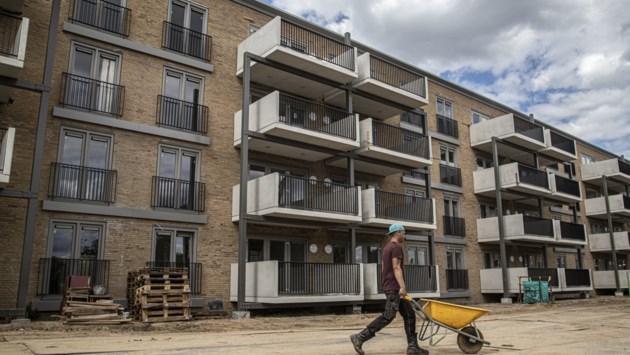 Huurprijzen van gerenoveerd woonzorgcentrum in Maastricht zijn niet betaalbaar voor iedereen, terwijl dat wel de bedoeling was
