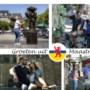 Vakantie in eigen land: ook in coronatijd werkt het Vrijthof als een magneet op toeristen