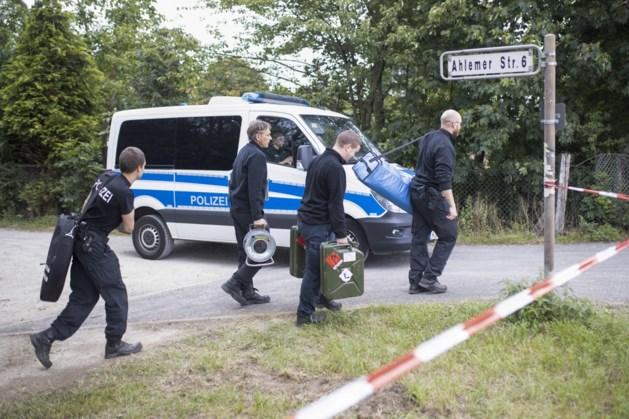 Duitse politie zoekt in zaak-Maddie verder in volkstuintje