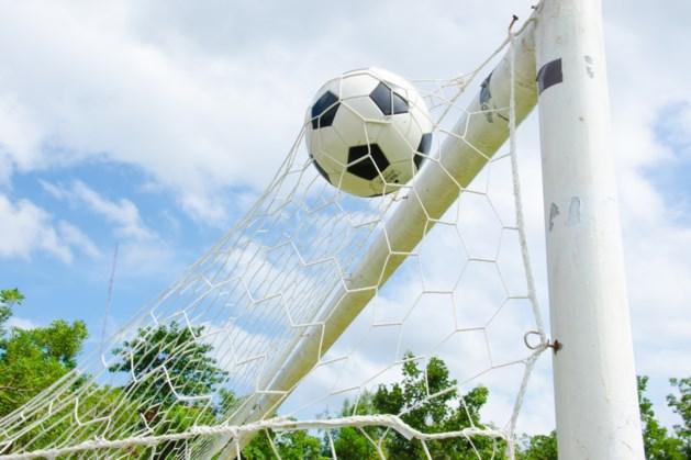 Elke woensdag een zomer voetbaltoernooi