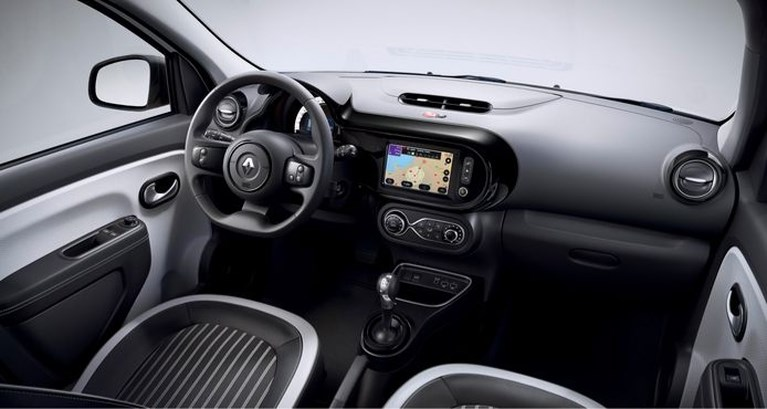 Voilà: deze Renault is de goedkoopste elektrische auto van Nederland