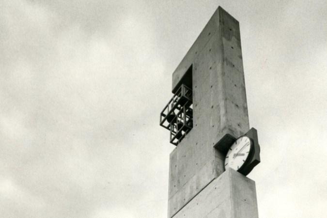 José Fijnaut brengt 'de ziel' van de gestolen carillonklokken terug naar Stein
