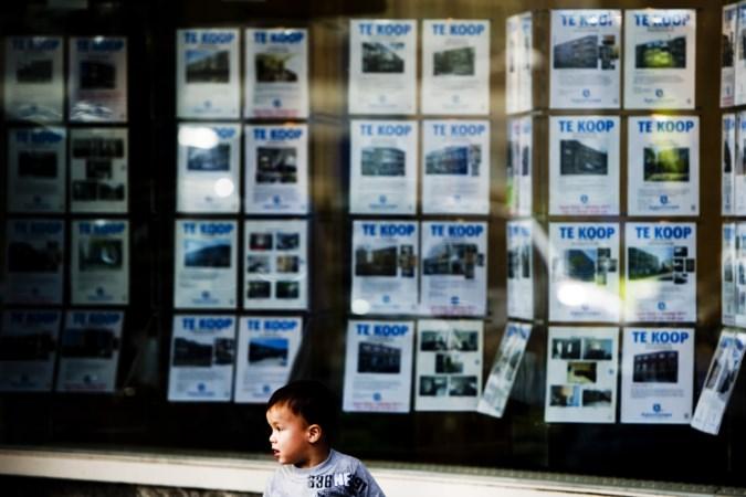 Koophuis in Limburg ruim 8 procent duurder, ondanks coronacrisis