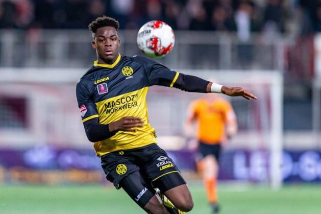 Bisseck zet carrière voort bij Portugese club