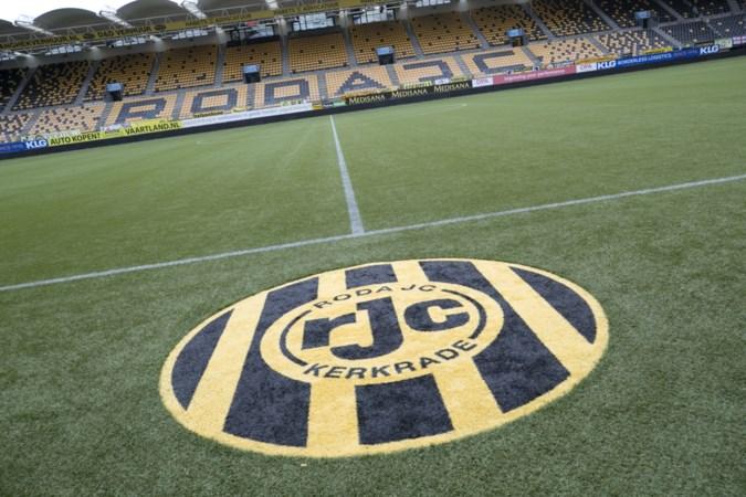 Roda sluit eerste periode ondanks blessures met goed gevoel af: 'Basis is gelegd'