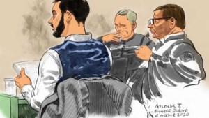 Neef Taghi bekent huren loods, maar ontkent nog steeds betrokkenheid bij moord op Wiersum