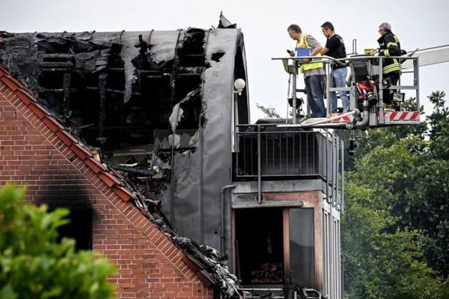 Duits vliegtuigje crashte door technisch defect, stervende moeder redde dochtertje (2)