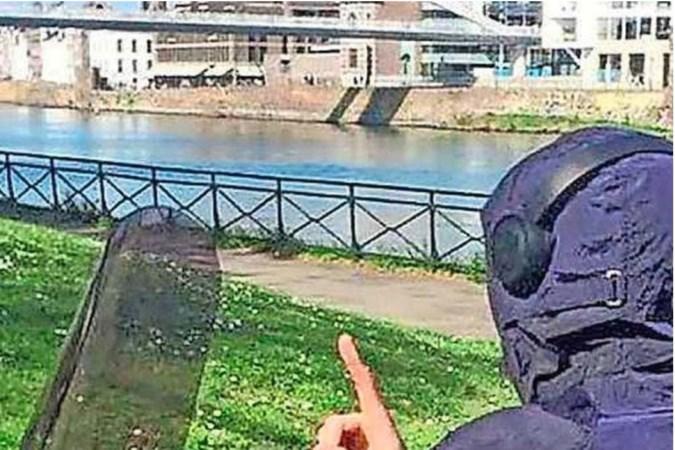 OM eist 4 jaar cel voor 'elektronische jihad' van Maastrichtse terrorismeverdachte