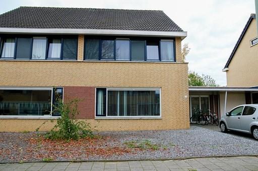 Nieuwe plek voor gehandicapten die begeleid in vijf geschakelde woningen in Marsstraat in Sittard verblijven