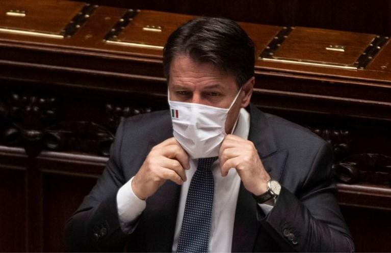 Na de eerste vernietigende golf lijkt Italië nu de beste leerling van de Europese coronaklas