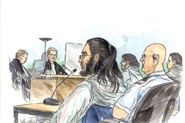 Samir A. zit vast voor terrorismefinanciering