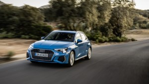 Audi A3 Sportback is on(aan)tastbaar