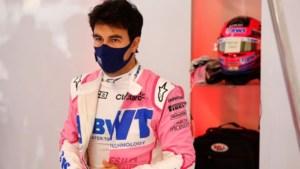 Eerste Formule 1-coureur besmet met corona: Perez mist GP Silverstone