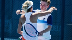Het zijn vreemde tijden voor Demi Schuurs: via US Open en quarantaine naar Roland Garros