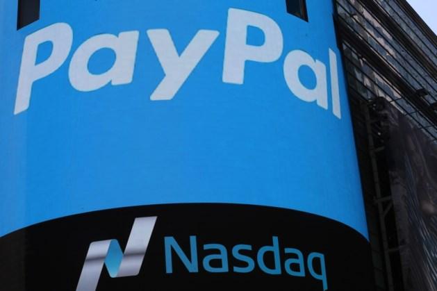 Beste kwartaal ooit voor online betalingsbedrijf PayPal