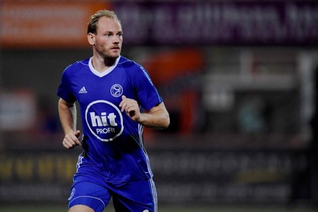 Ervaren middenvelder Niek Vossebelt naar Roda JC