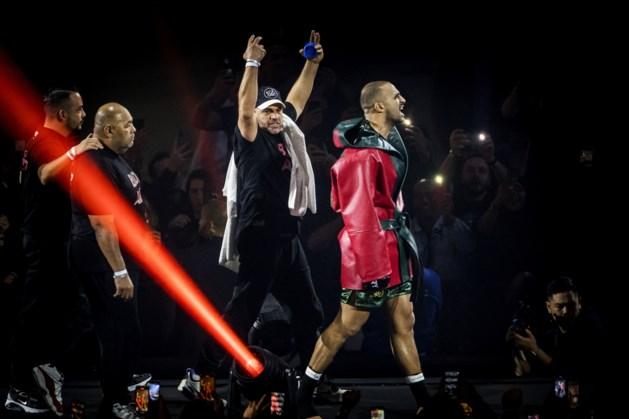 Rico Verhoeven en Badr Hari opnieuw de ring in