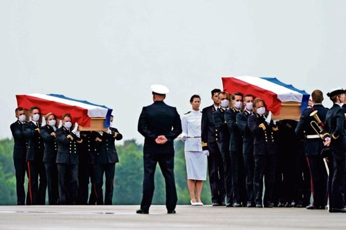 Geliefde militairen leefden hun droom tot die fatale crash