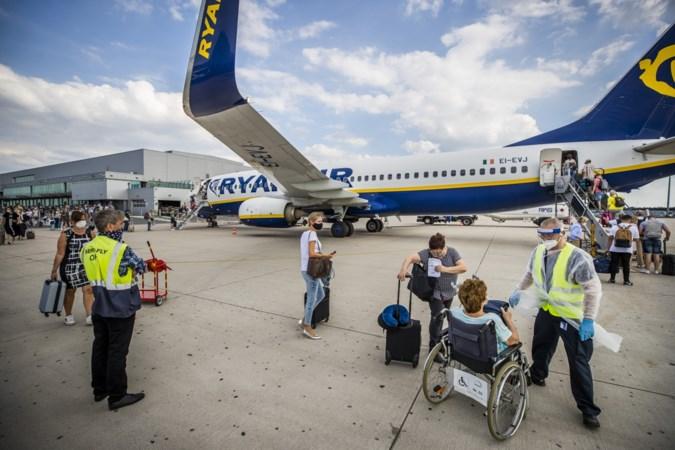 'Ryanair komt terug op sluiten thuisbasis Weeze'