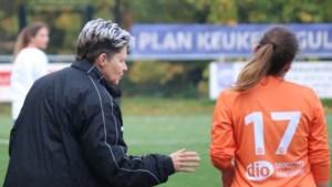Luijten goud waard voor Weltania en vrouwenvoetbal