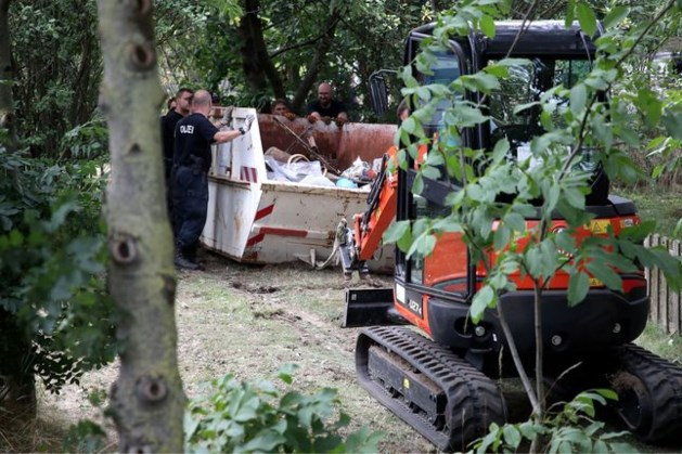 Zoektocht naar Maddie: verdachte wilde kelder onder tuinhuisje 'isoleren'