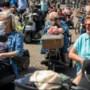 Hoewel zorgbeleid in Maastricht en Heerlen sterk van elkaar verschilt, hebben ze beide acute geldzorgen