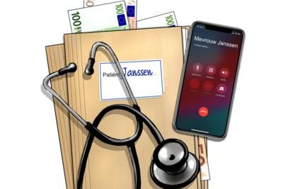 Patiëntenzorg op afstand: hoe ziekenhuizen creatief omgaan met het opmaken van rekeningen