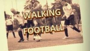 Urmondialeden mogen 'walking voetballen' bij De Ster
