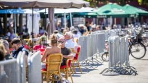 Maastricht warmste plaats: 32,6 graden