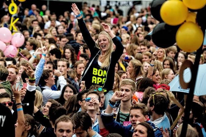 Universiteit Maastricht puzzelt hoe ze plaats kan bieden aan het groeiend aantal studenten dat naar de stad wil komen