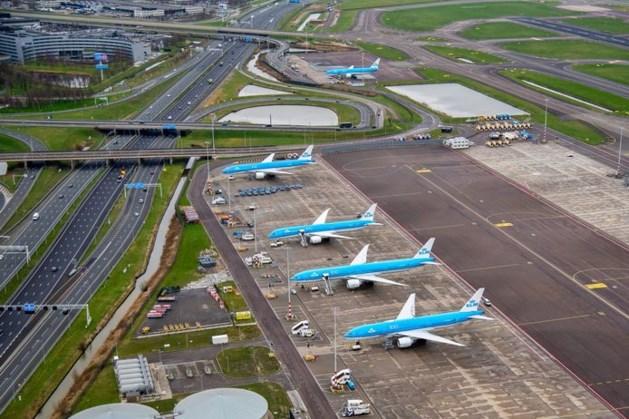KLM schrapt nog eens 1500 banen, brengt totaal op 5000