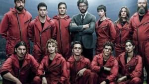 Netflix kondigt vijfde en laatste seizoen La Casa De Papel aan