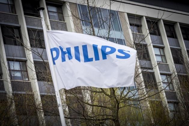 Politiek Verenigde Staten roert zich over 'te dure' beademingsapparatuur van Philips