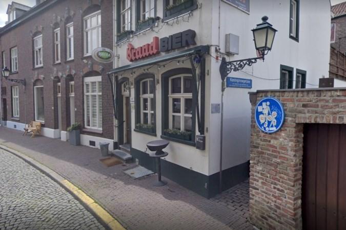Hoewel de rechter de gemeente Sittard-Geleen in gelijk stelt, zet café Sjterfhoes strijd voor een terras voort