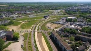 Video: dronebeelden tonen Groene Loper Maastricht vanuit de lucht
