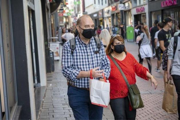Driekwart Nederlanders heeft begrip voor mondkapjesplicht