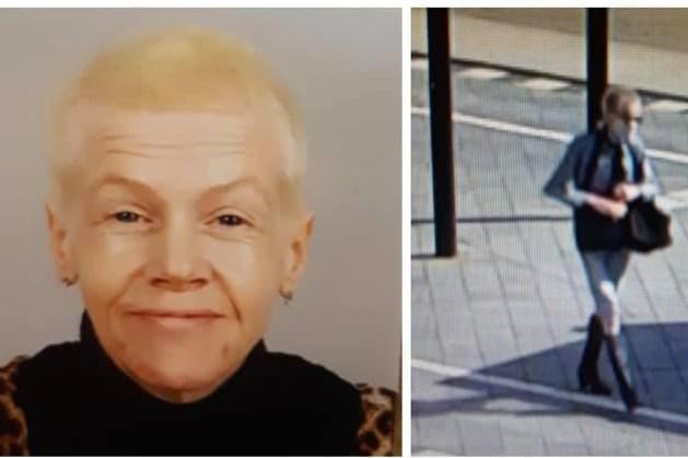 Vrouw (63) spoorloos: politie verstuurt 'urgent' opsporingsbericht