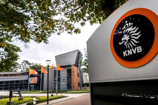 KNVB: testen verplicht vanaf twee weken voor start competitie