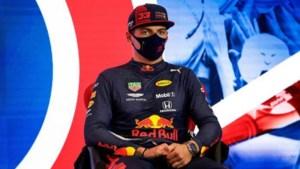 Verstappen na kwalificatie: Mercedes is gewoon veel te snel