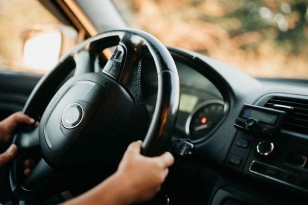 14-jarige jongen betrapt op joyride met auto ouders